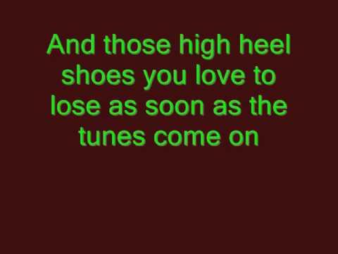 Josh Turner  Why Dont We Just Dance Lyrics