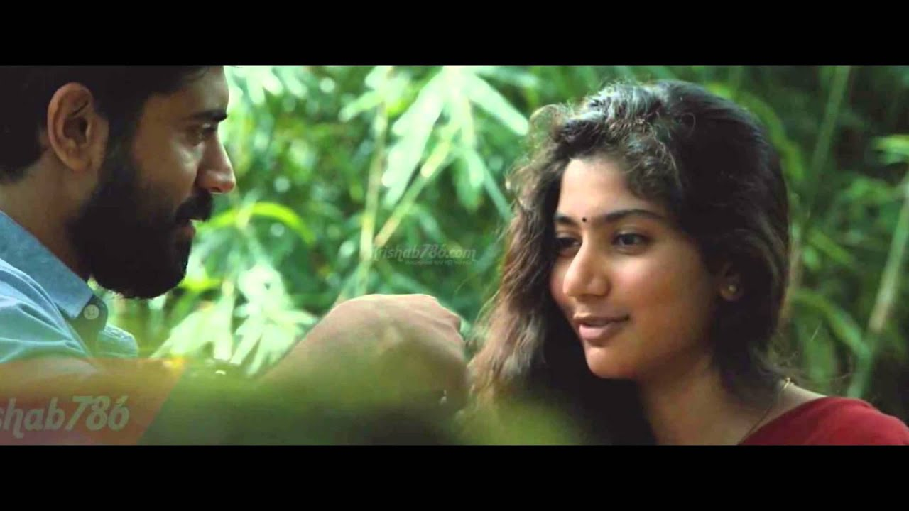 Malayalam Movie Premam Romantic Scenes - Youtube
