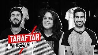 Kartal Yuvası Ödüllü Taraftar Yarışması (Bölüm #1) - Beşiktaş JK