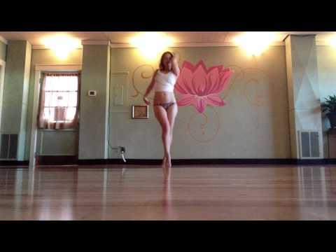 GoGo Dance Practice