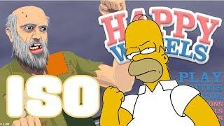 HAPPY WHEELS: Episodio 150