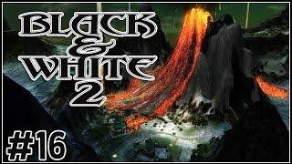 Black & White 2   Let's Play #16   BestInSlot vs. The Mean Man.