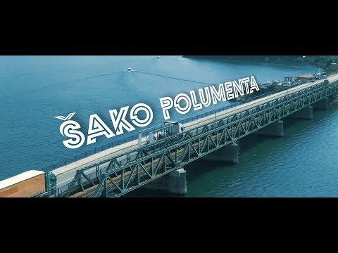 SAKO POLUMENTA - CESTE (OFFICIAL VIDEO 2019)