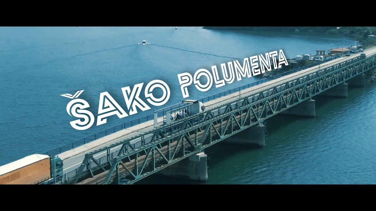 SAKO POLUMENTA - CESTE (OFFICIAL VIDEO 2019)