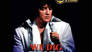 We call on him - Elvis Duets (with Marco T)