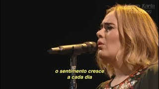 Adele - One and Only (Tradução)