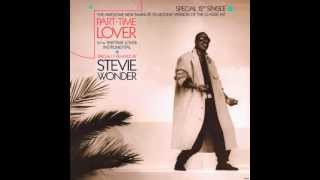 Stevie Wonder - Part Time Lover (Extended Version)