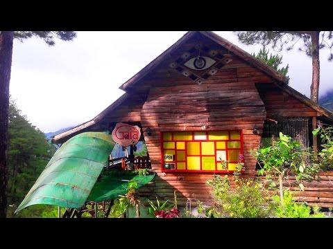 Sagada, Mt. Province 2016