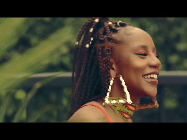 Sweet Sweet - Taliwhoah Ft. SAK PASE & M.I. Abaga (Official Video)
