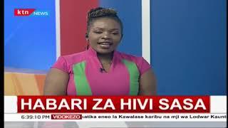 Suala Nyeti: Uchunguzi wa DNA