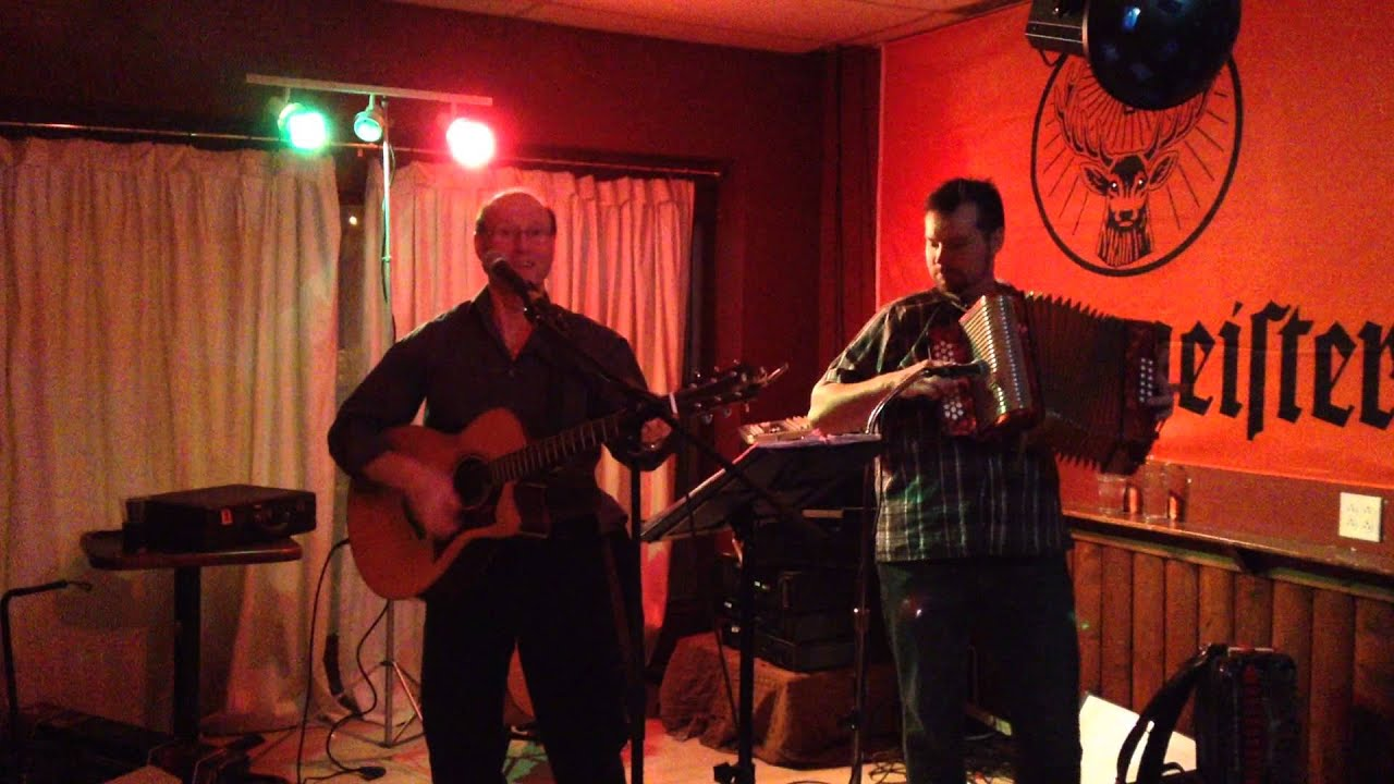 Irish Music At The Grumpy Stump Newfoundland Irish Music Youtube