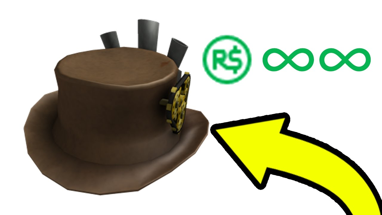 08022fddd5b THIS ROBLOX HAT IS WORTH MORE THAN MY LIFE... - YouTube