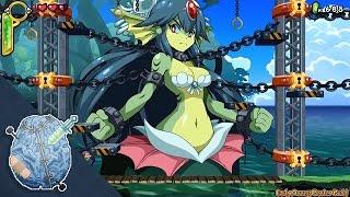 Shantae: Half-Genie Hero - Part 3: The Not-So-Little Mermaid
