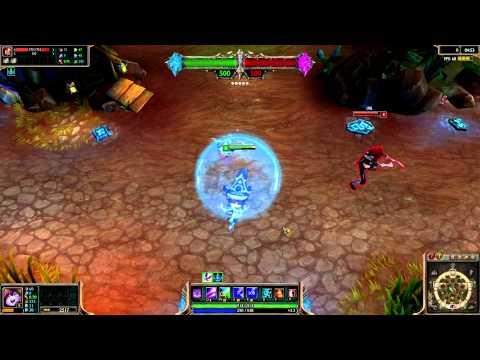 Winter Wonder Lulu Skin Spotlight League of Legends