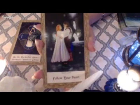 Oracle Card Reading For February 19 - 25, 2018 ~ General Reading ~ FREE READING GIVEAWAY