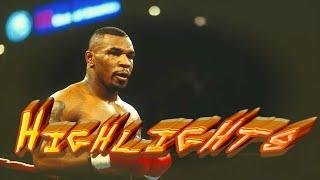 Michael Tyson HighLights | Майк Тайсон 2021 | #HighLights