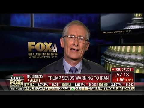 John Hannah on US-Iran tensions with Fox Business