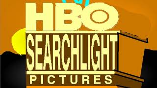 HBO Searchlight Pictures (2-Bit) (1080p)