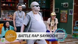 Download lagu Beraninya Desta Ngajak Battle Saymochi