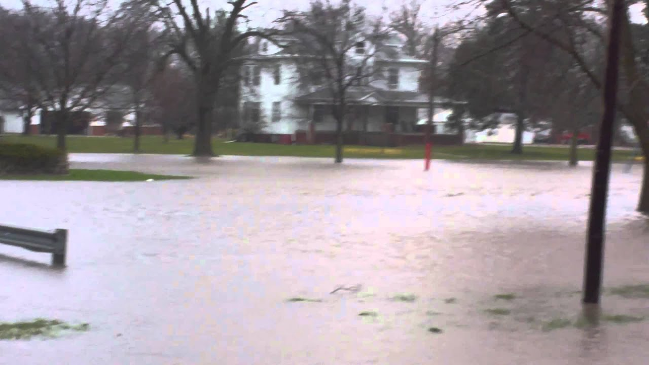 Villa Grove Il Flooding
