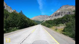 Carretera Austral 2021