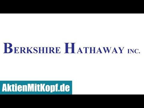 Berkshire Hathaway Unternehmensanalyse