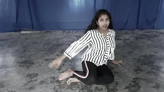 Ye Mera Deewanapan hai dance choreography - Susheela Raman - Enigma Dance Academy Gossaigaon