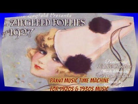 1920s Charleston Dance Music Playlist @Pax41