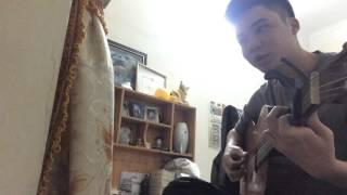 Mashup Suy nghĩ trong anh + Chỉ anh hiểu em (cover guitar)