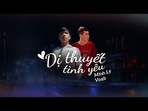 Dị Thuyết tình yêu - Minh Lý .ft.Voxb ( Hẹn em kiếp sau remake) | Prod by Huỳnh Hùng Phi