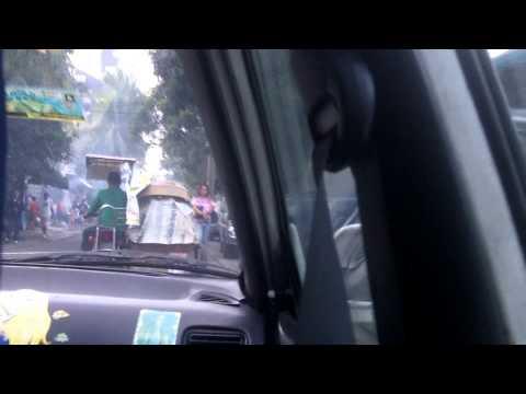 traveling through manila (January 29, 2011)