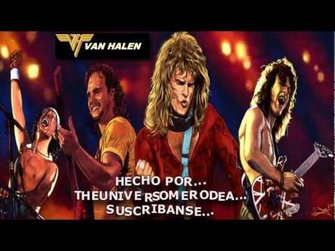 Van Halen- Panamá (Subtitulada Español) Video Oficial