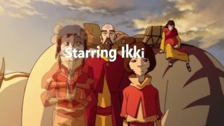 Legend of Korra: I Ship It
