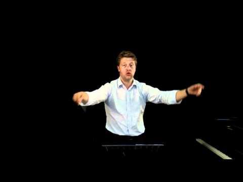 """Piano Accompaniment + Conductor, N. Vaccai: """"Avvezzo a vivere"""" (Demo), e-vocal.com"""