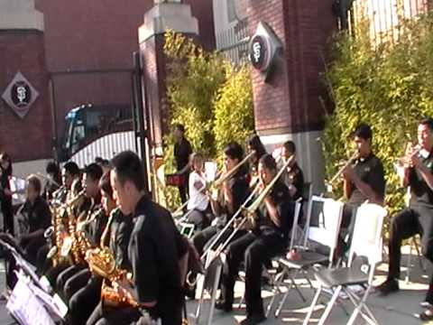 Westborough Middle School May 5,12 Giants Game Concert_A