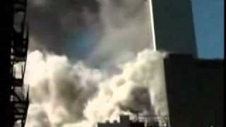 9 11 2001 Panic in New York 11-s WTC part 1