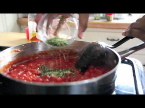 Easy Marinara Sauce Recipe - Crazy Simple And Delicious!