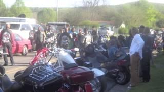 Easy Riders MC Anniston, AL 2013 Roll Call