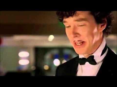 Sherlock and John - Scene - 3x01 - Part 1