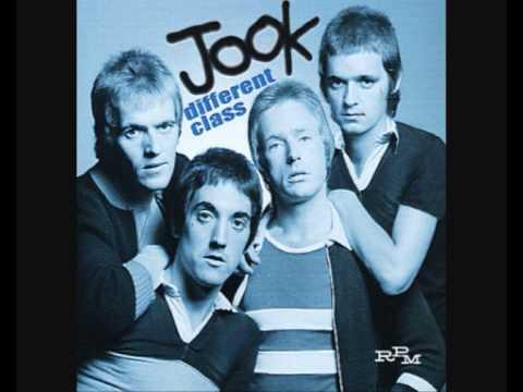 Jook   Different Class 1978