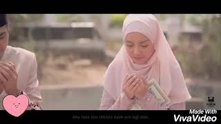 Cover images Leraikan- Black (MV OST Novel Cinta Hafiz)