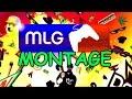 Что такое MLG Монтаж mp3