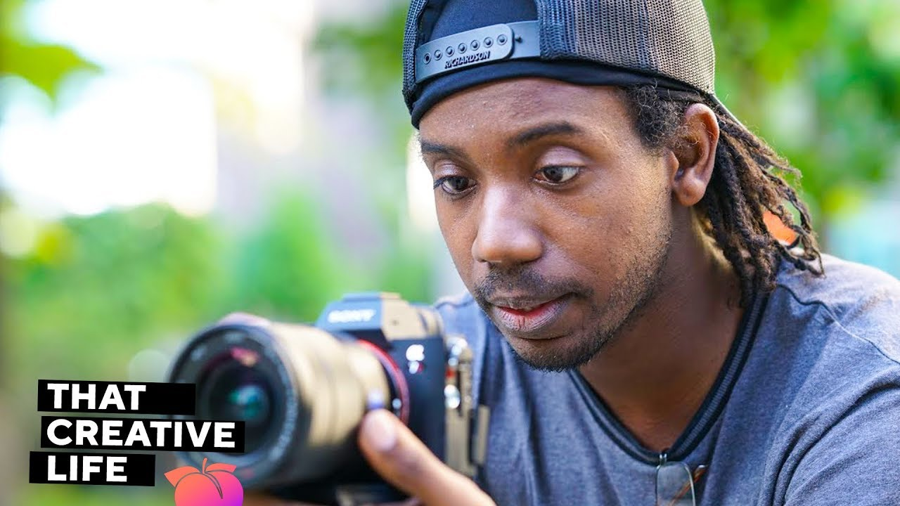 Roberto Blake - IGTV, YouTube & Patreon Strategy for Content Creators (#21)