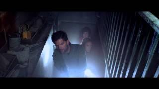 Крампус (2015). Дублированный трейлер