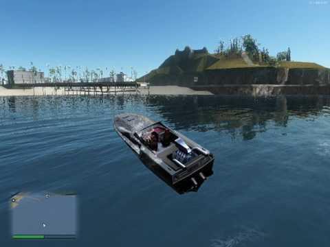 GTA SA - MMGE 3 + Bullet Physics Ragdoll mod