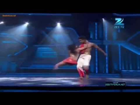 Dance India Dance Season 3 song Phir...