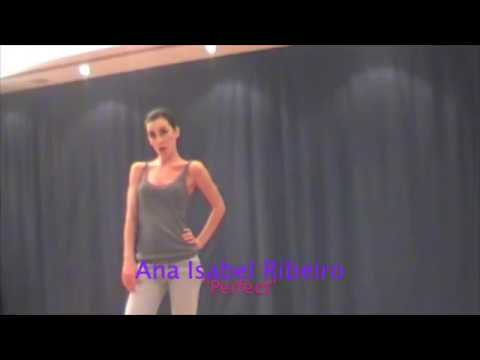 "Ana Isabel Ribeiro - ""Perfect"""