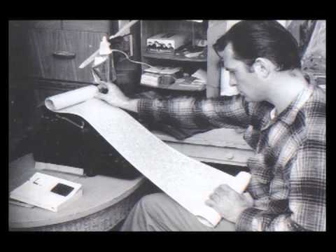 Jack Kerouac's Life in Orlando Florida
