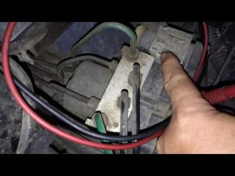 Peugeot 307 Abs fault code c1385 kaufen