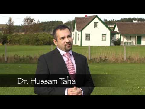 NL Office of Immigration and Multiculturalism - Dr. Hussam Taha Testimonial